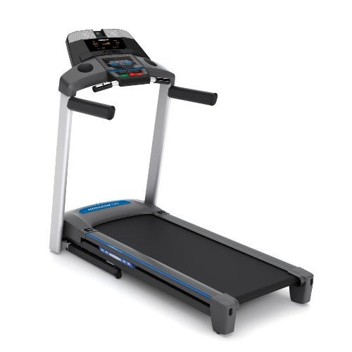 Horizon Fitness T202 Treadmill Review