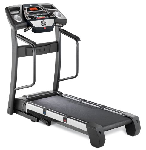 Horizon Fitness Treadmill Replacement Parts: Horizon Fitness T74 Treadmill Review